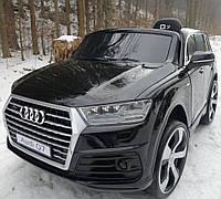 Электромобиль детский Audi Q7 JJ 2188