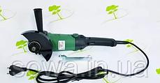 ✔️ Болгарка Hitachi G135E | 1200Вт | регулятор оборотов, фото 3