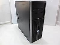 Системный блок, компьютер, Intel Core i3 2120, 4 ядра по 3,2 ГГц, 16 Гб ОЗУ DDR-3, HDD 500 Гб, SSD 120 Гб