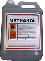 Метанол (метиловый спирт) 99,95% «химически чистый»