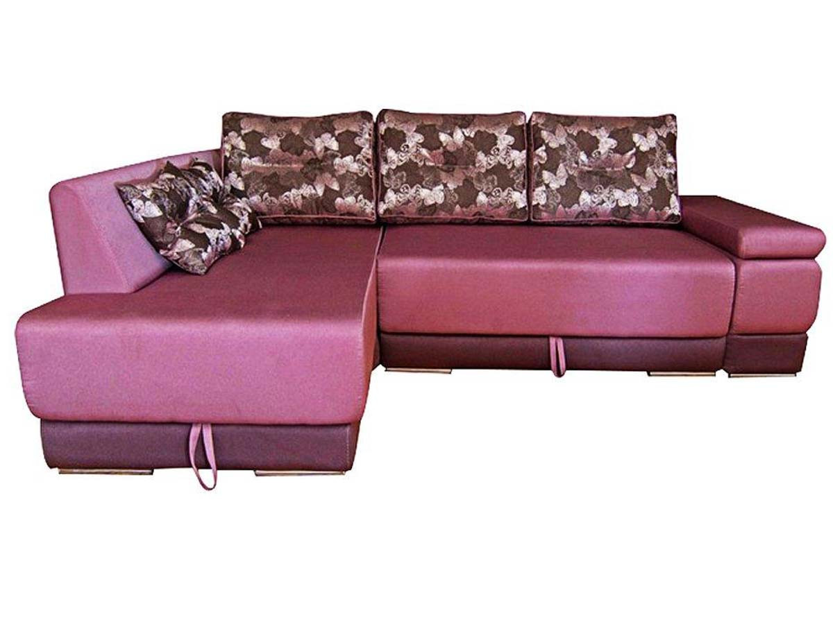 Угловой диван «Пума»