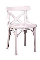 Венский стул, модель Классика с крестообразной спинкой