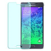 Защитное стекло для Samsung Galaxy S5 Alpha G850 - HPG Tempered glass 0.3 mm