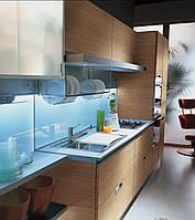 Кухонные фасады пластик