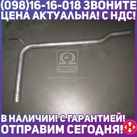 ⭐⭐⭐⭐⭐ Труба промежуточная ФОЛЬКСВАГЕН TRANSPORTER T4 (производство  Polmostrow)  30.416