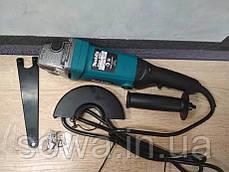 ✔️ Болгарка Makita GA 6020C с регулятором оборотов / 1100 Вт, фото 2
