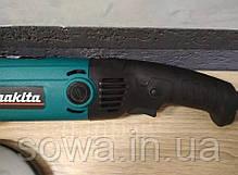 ✔️ Болгарка Makita GA 6020C с регулятором оборотов / 1100 Вт, фото 3