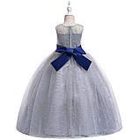 Сукня бальна святкова для дівчинки, фото 2