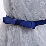 Сукня бальна святкова для дівчинки, фото 5