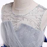 Сукня бальна святкова для дівчинки, фото 4