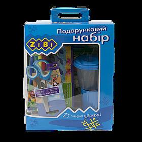 Подарочный набор 13 предметов Zibi ZB.9920-14, голубой