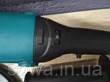 ✔️ Болгарка Makita GA 6020C _ регулятор оборотов _ 1100 Вт _ Польская сборка , фото 3