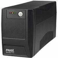 ИБП Mustek PowerAgent 800  800VA (480Вт)