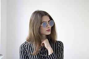 Круглые очки 8325-2, фото 3
