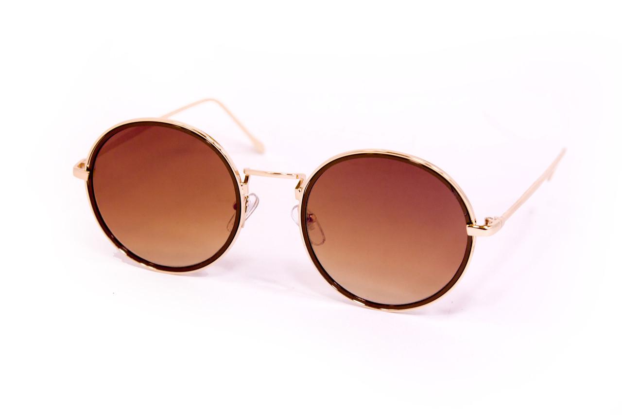 Круглые очки 8325-2