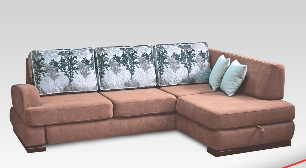 Угловой диван «Александр»