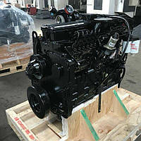 Двигатель  Case IH Magnum 310