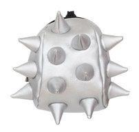 Рюкзак MadPax Cross Body цвет MOONWALK (серебро)