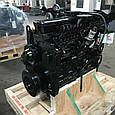 Двигатель New Holland T8040, фото 2