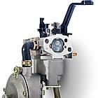 Газовый комплект GasPower KМS-3 для генераторов 2-3 кВт, фото 5