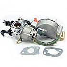 Газовый комплект GasPower KМS-3 для генераторов 2-3 кВт, фото 6