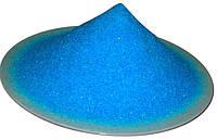 Сульфат міді (мідь сірчанокисла, мідний купорос) від 25кг мішок