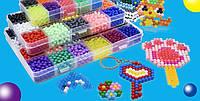 Детская игрушка. Наборы для детского творчества с шариками