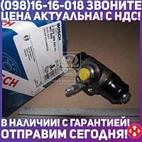 ⭐⭐⭐⭐⭐ Тормозной цилиндр (производство  Bosch) АУДИ,СИАТ,ШКОДА,ФОЛЬКСВАГЕН,50,80,90,АП,ВЕНТО,ГОЛЬФ  2,ГОЛЬФ  3,ДЖЕТТA  2,ИБИЦA  2,ИБИЦA  3,