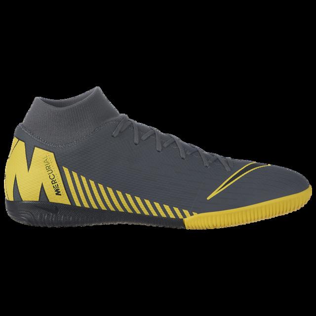 762ff63a Кроссовки мужские Nike Mercurial SuperflyX 6 Academy IC - Men's, цена 2 553  грн., купить в Киеве — Prom.ua (ID#926193997)