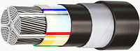 Кабель силовой брон. АВБбШвнг 5*4 (ож) -0,66