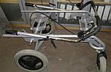 Специальная Прогулочная Коляска для Реабилитации Детей Otto Bock Kimba Inline Special Needs Stro, фото 5