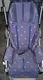 Специальная Прогулочная Коляска для Реабилитации Детей Otto Bock Kimba Inline Special Needs Stro, фото 6