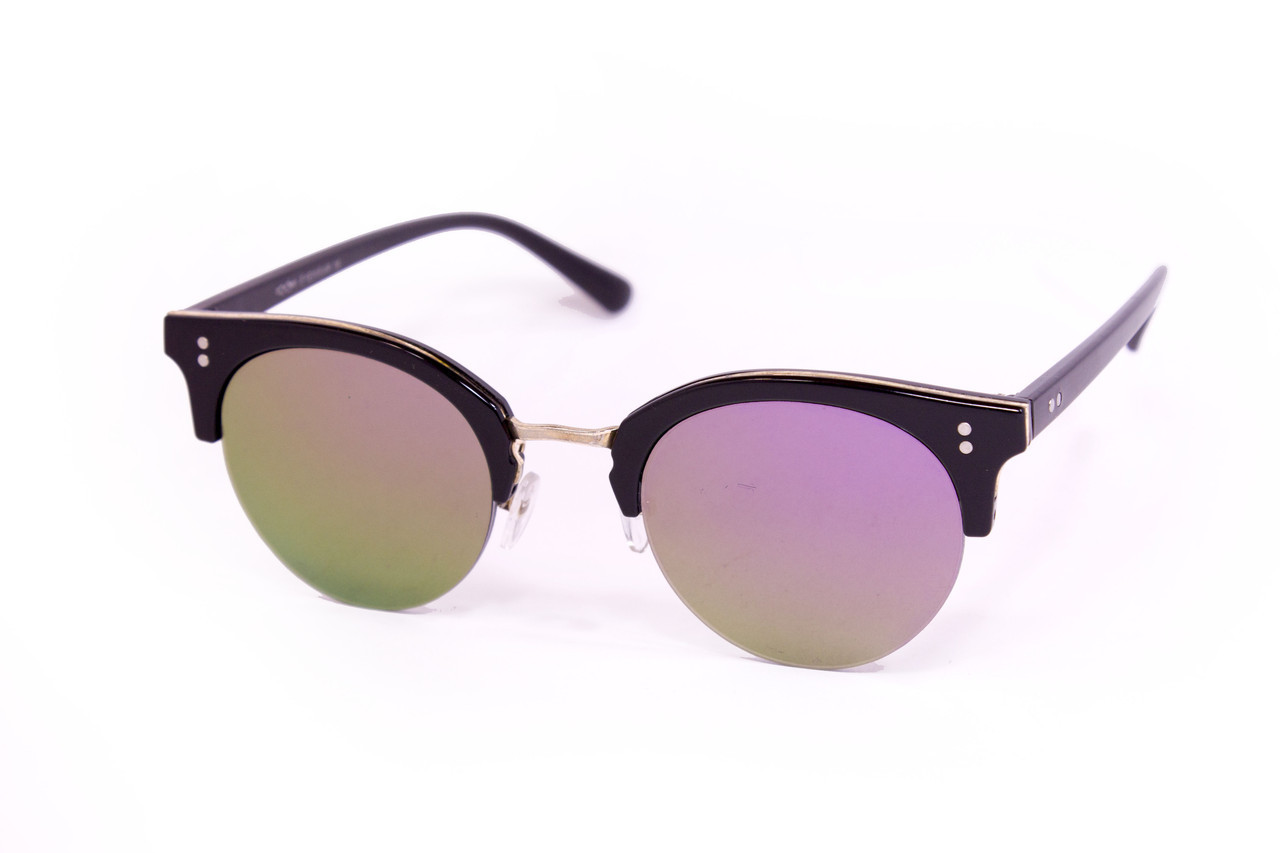Солнцезащитные женские очки 7124-3