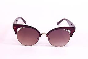 Солнцезащитные женские очки 8031-1, фото 2