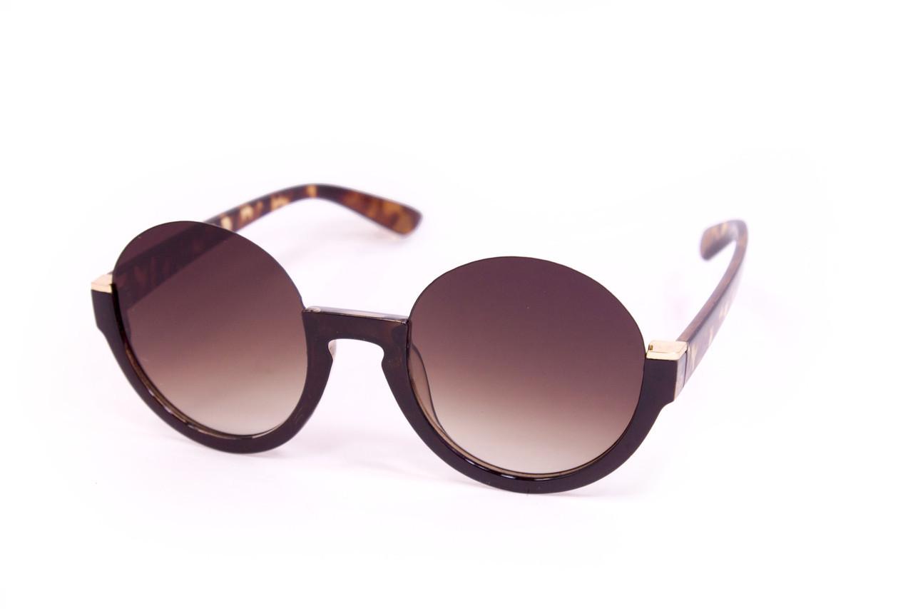 Солнцезащитные женские очки 8130-3
