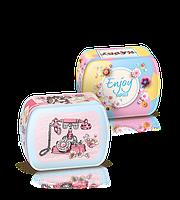 Пасхальный кекс Balocco la Colomba «Surprise» в подарочной металлической коробке, 750 г., фото 1