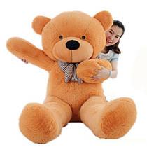 Большой прямой медведь