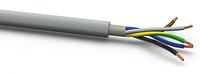 Безгалогеновый силовой кабель ППГнг -HF(NHXH) 5x4.0
