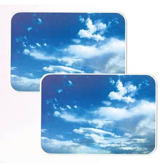 Коврик для мыши PANTA PLAST 157х227 PVC 0318-0018-99