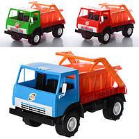 Детский игрушечный грузовик ORION 948, фото 1