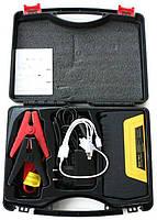 Зарядное пусковое устройство для машины (Power Bank Car jump starter) 16800 mAh TM15