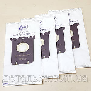 Одноразовые мешки для пылесоса Philips S-BAG