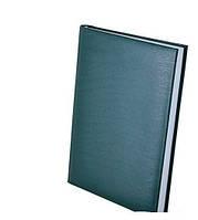 Ежедневник недатированный А5 Buromax 288 стр. зеленый EXPERT BM.2004-04