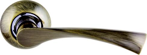Ручка DIAMANTE 23 Антична бронза (AB), фото 2