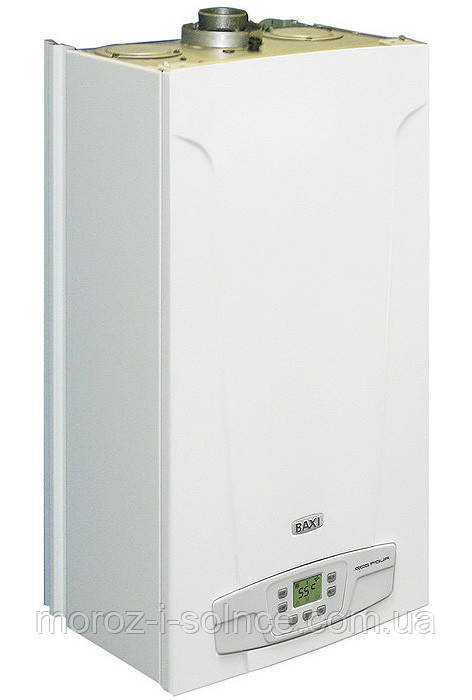 Контурний турбований газовий котел BAXI ECO COMPACT 14 Fi
