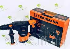 ✔️ Бочковой перфоратор Tekhmann TRH-1650 ( 6.5 Дж, 1650Вт ) / Гарантия, фото 3