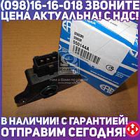 ⭐⭐⭐⭐⭐ Датчик, положение дроссельной заслонки (производство  ERA)  550144A
