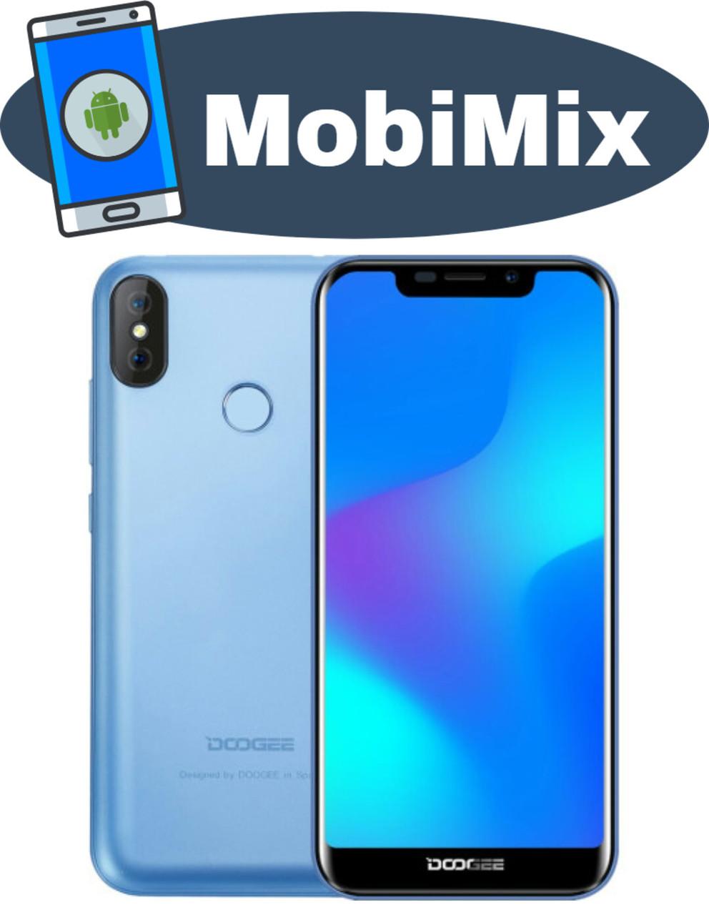 DOOGEE X70 2/16GB Blue