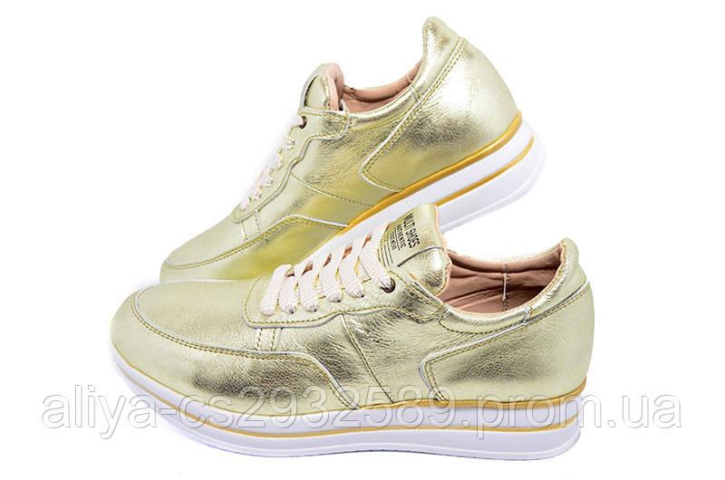 Кроссовки женские Multi-Shoes Nora Gold