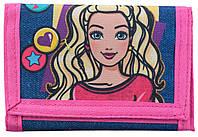 Кошелек детский 1 Вересня Barbie 531430